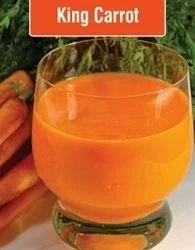 King Carrot Juice