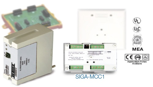 siga mcc1 500x500 edward fire alarm system wholesale trader from delhi siga ct2 wiring diagram at gsmx.co
