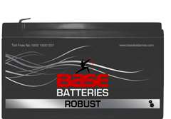 Telecom VRLA Battery