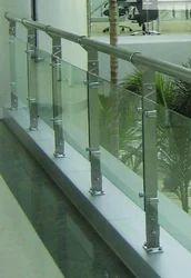 Modern Balustrade