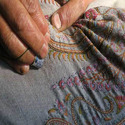 Aari Embroidery Work