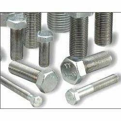 Nickel Fastener