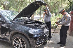 Car Parking Security Service