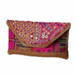 Embroidery Banjara Bag