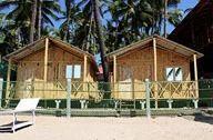 Delux Beach Hut Acommodation Service