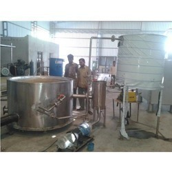 frying equipment