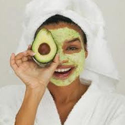 Fruit Face Packs