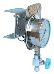 Pressure Measuring Instrument