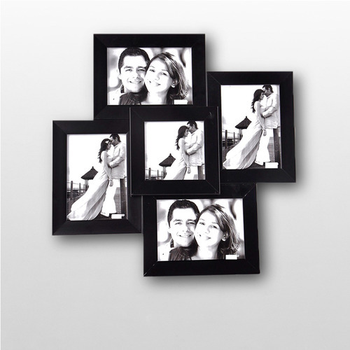 5 In 1 Collage Photo Frame View Specifications Details Of Photo