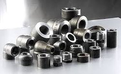 Carbon Steel Forged Pipe Fittings And Olets