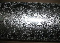 Textile Embossing Roll