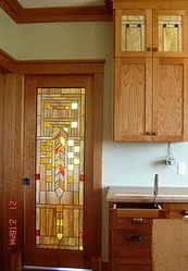 Kitchen Doors