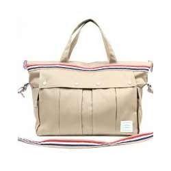 Canvas Ladies Hand Bag