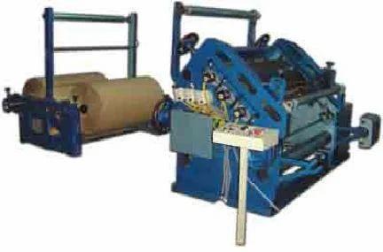 Paper Corrugation Machine At Rs 400000 Piece Guindy