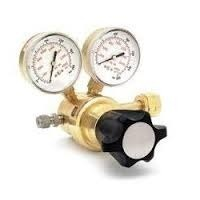High Pressure Monal Single Stage Regulator (All Gases)