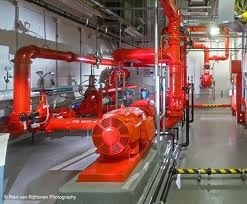 Pump Room Installation Service In India