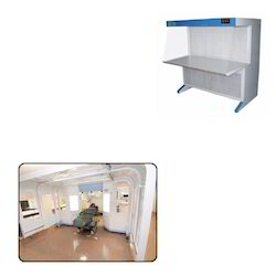 Laminar Air Flows for Hospital