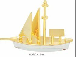 Decorative Ship