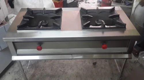 Gas Burners Storage Racks Sri Balaji Kitchen