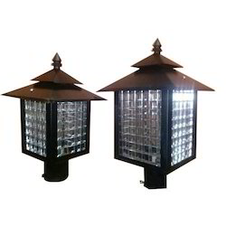 Post Top Luminaires Wholesaler Amp Wholesale Dealers In India