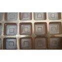 PVC Chocolate Tray