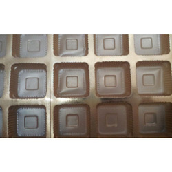 PVC Chocolate Tray