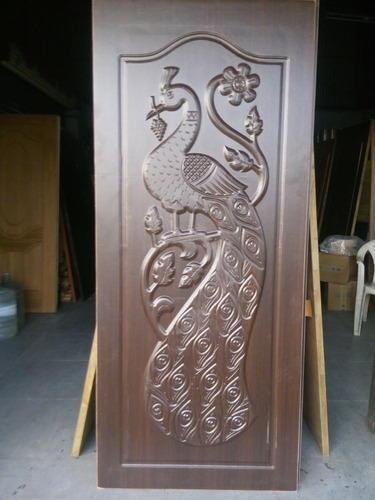 Designer Membrane Doors 3d Carving Membrane Doors