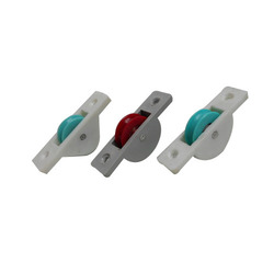 Sliding Window Wheel Roller