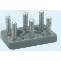 Terminal Block FI/TP GR- 1/6T (20 mm CD)