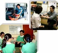 Health Management Service