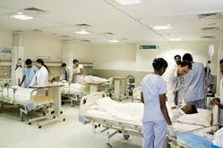 Apollo Hospital Bangalore, चिकित्सा उपचार सेवाएं