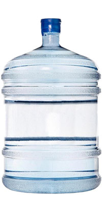 Drinking Water 20 Ltr Jar View Specifications Amp Details