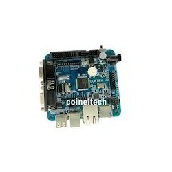 LPC1768 HPLUS Ex Microcontroller Development Board
