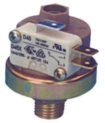 Electric Pressure Switch