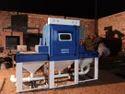 Ceramic Tile Sand Blasting Machine