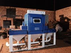 Ceramic Tile Sand Blasting Machine