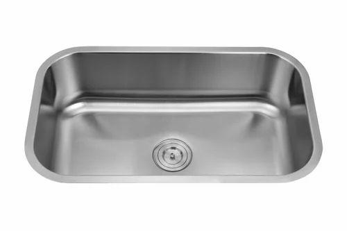 stainless steel undermount kitchen sinks 30 inch x 18 inch stainless steel undermount kitchen sinks 30 inch x 18 inch   id      rh   indiamart com