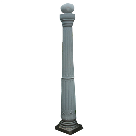 Cement Lamp Posts - View Specifications & Details of Lamp Post by