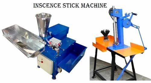 Surgical Bandage Making Machine In Ahmedabad Agarbatti
