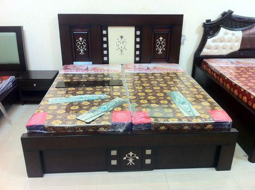 Designer Bed Room Furniture Trendz Manufacturer in Nakodar