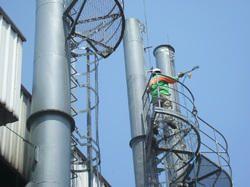 Stack Emission Monitoring Service
