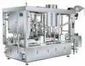 Automatic Monoblock Filling And Sealing Machine