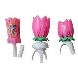 Musical Kamal Candles