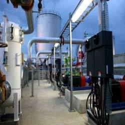 Chemical Plant Design Services
