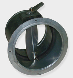 Butterfly Dampers Manufacturers Suppliers Amp Exporters