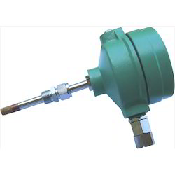 Humidity RH and Temperature Transmitter