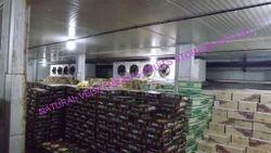 Food Cold Storage Rooms