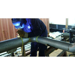 Utility Piping Service