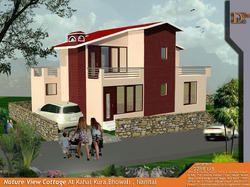4 BHK Cottage Nainital-Bhowali