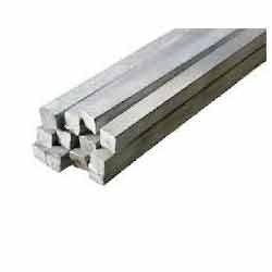321 Stainless Steel Square Rods